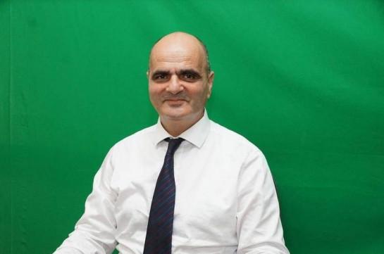 ՍԴ-ն լինելու է իշխանության կամակատարը.  Լևոն Բաղդասարյան