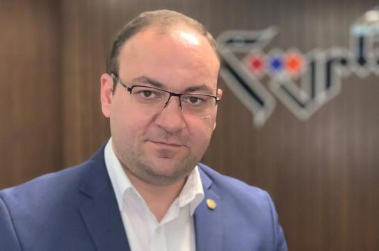 Кроме положения о психическом здоровье в Конституции нужно закрепить также положение о том, что руководитель должен обладать достоинством – Арсен Бабаян