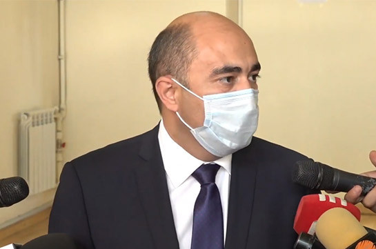 """Bright Armenia head: Authorities doing everything """"to shut people's mouths"""""""