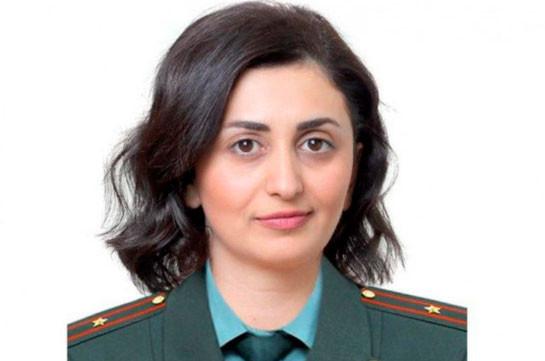 Armenian side has no information about killed Azerbaijani serviceman: MOD spokesperson