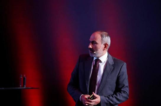 Против Армении ведется информационная война – премьер-министр Армении