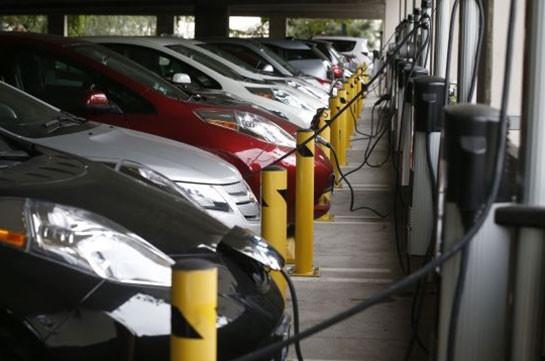 В Великобритании могут запретить продажу машин на бензине уже с 2030 года