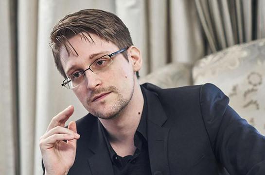 Սնոուդենը համաձայնել է Վաշինգտոնին 5 միլիոն դոլար վճարել իր գրքի վաճառքից և ելույթներից