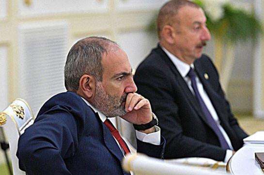«Голос Армении»: Беззубость официального Еревана прямо пропорциональна разнузданности Алиева