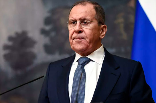 Azerbaijani official press release not trustworthy source for us: Armenia's MFA