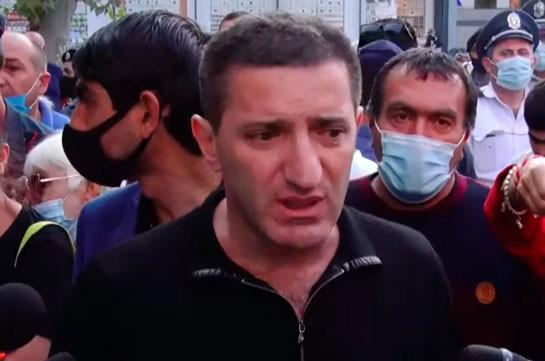 Ադրբեջանն ու Թուրքիան ուզում են Հայաստանին հարվածեն, Նիկոլ Փաշինյանը գնում ձի է քշում. Գևորգ Պետրոսյան