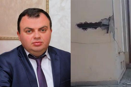 Ադրբեջանը հրետակոծում է Արցախի բնակավայրերը, այդ թվում Ստեփանակերտը