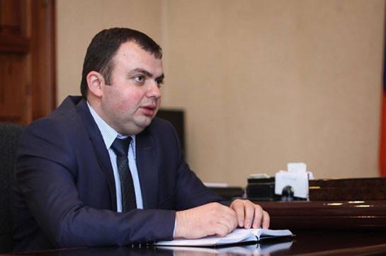 С армянской стороны есть раненые – Ваграм Погосян