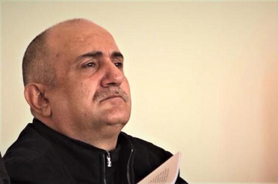В результате боевых действий в Арцахе погибли десять военнослужащих – Самвел Бабаян