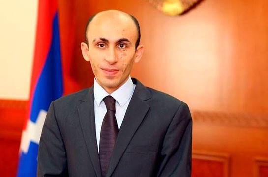 International community bears responsibility for violations of human rights in Nagorno Karabakh: Artsakh Ombudsman