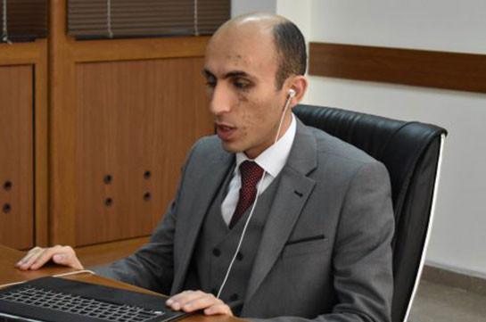 Pregnant woman heavily injured as a result of Azerbaijan's shelling of civilian settlements: Artsakh Ombudsman