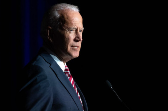 Joe Biden: I call for urgent de-escalation, restoring the ceasefire