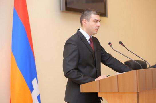 Artsakh creates operative headquarters