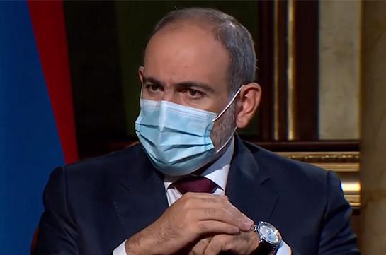 Президент Азербайджана обратился ко мне с просьбой – премьер-министр раскрывает скобки (Видео)