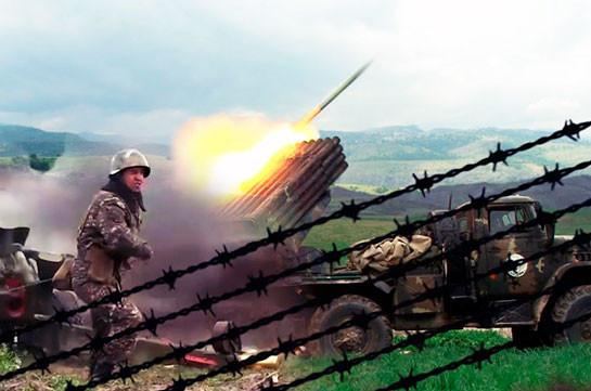 Ադրբեջանի զինված ուժերի կողմից հրադադարի ռեժիմը խախտելու դեպքերի առթիվ հարուցվել է քրեական գործ