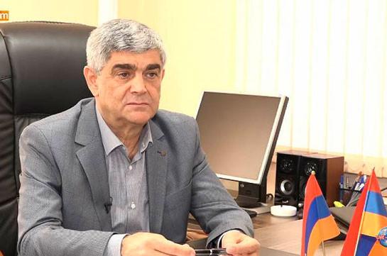 Виталий Баласанян: Победа не продается!