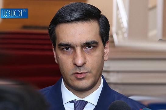 Azerbaijan's aggressive missile attacks accompanied with hatred speech addressed to ethnic Armenians: Armenia's Ombudsman