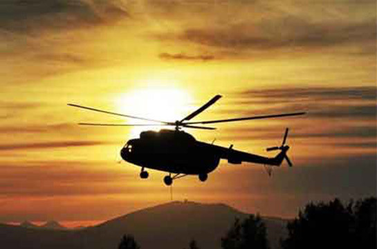 Armenian Armed Forces down Azerbaijan's helicopter, probably helicopters: MOD representative