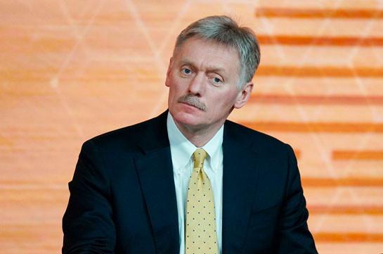 Պեսկով. Մոսկվան վերլուծում է Լեռնային Ղարաբաղում տիրող իրավիճակը
