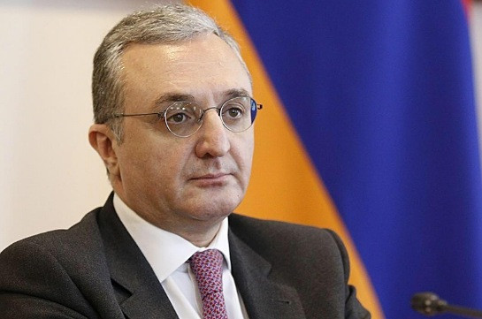 Erdogan and Turkey the most destabilizing factor in this entire situation: Armenia's FM