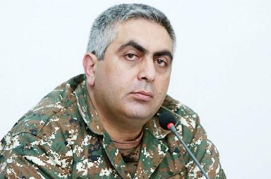 Turkey launches direct aggression against Armenia: MOD representative