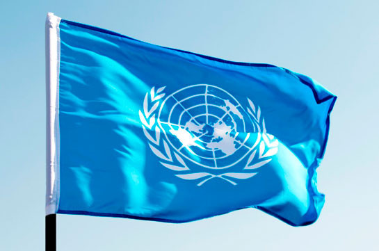 UN urges to end fighting in Nagorno Karabakh