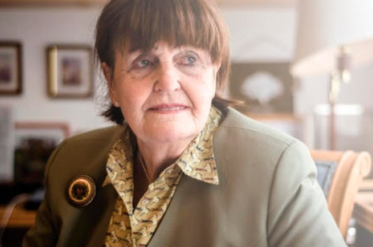 Azerbaijan has launched new offensives: Baroness Caroline Cox issues a statement