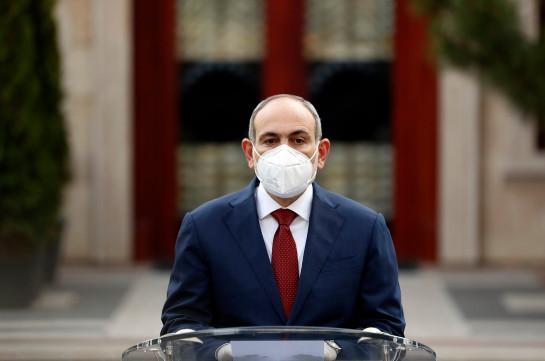 Пашинян: Мировое сообщество должно заставить Турцию уйти с Южного Кавказа