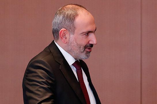 Армения не рассматривает возможности ввода миротворцев в Карабах - Пашинян