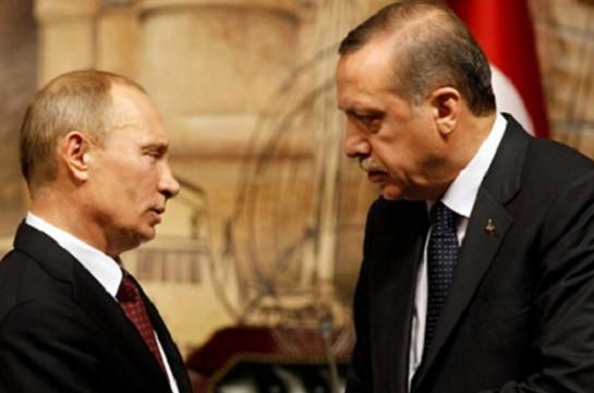 Кремль призвал Турцию к сдержанности в вопросе Карабаха