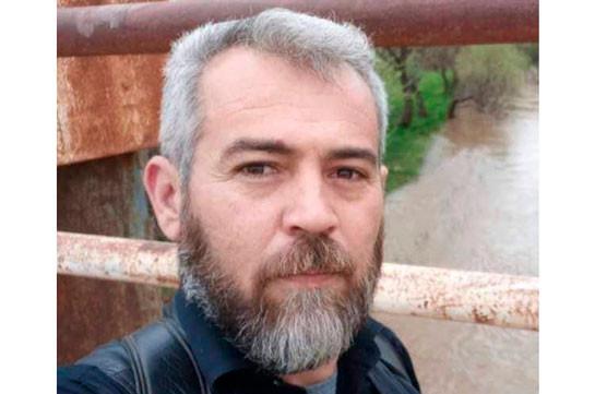 Syrian journalist presents personalized testimony on mercenaries fighting on Azerbaijan's side
