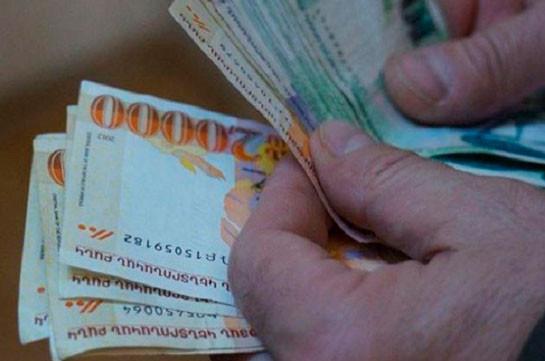 Հոկտեմբերի կենսաթոշակների վճարումները կիրականացնեն հոկտեմբերի 2-ից մինչև 20-ը ներառյալ