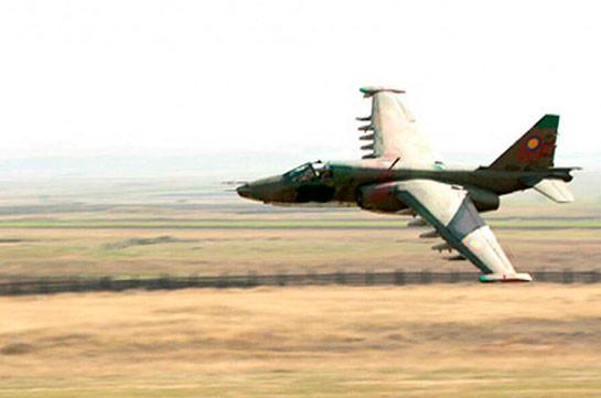Азербайджан передал управление воздушной наступательной операции против Арцаха военно-воздушным силам Турции – Шушан Степанян