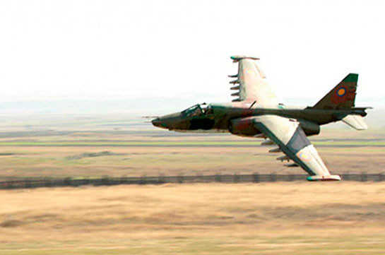 Azerbaijan handed over the air command of offensive operations against Artsakh to the Turkish Air Forces: MOD spokesperson
