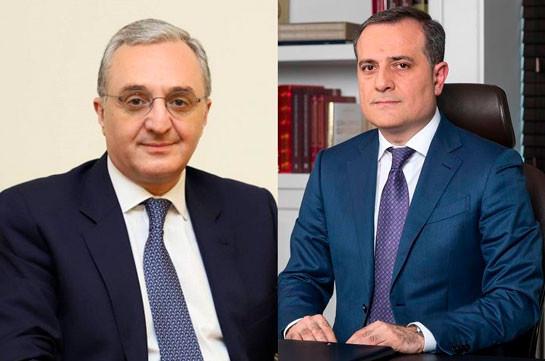 Москва готова организовать встречу глав МИД Азербайджана, Армении и России