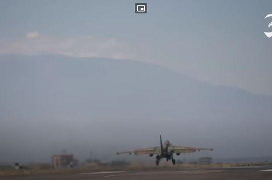 Վալերի Դանելին. վերջին թռիչքը՝ դեպի անմահություն (Տեսանյութ)