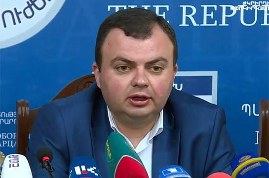 Ադրբեջանի զինվորների դիերի գրեթե բոլորի գրպաններում եղել են ներարկիչներ, պատերազմ են ուղարկվել թմրեցված վիճակում. Պողոսյան