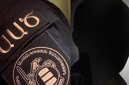 В Армении арестован завербованный Азербайджаном бывший высокопоставленный военный