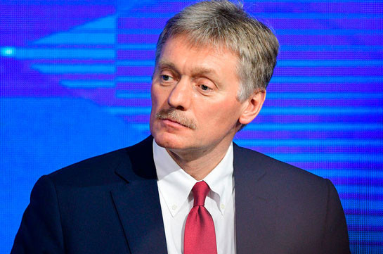Russia, USA and France prepare joint statement over situation in Karabakh – Kremlin