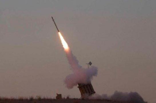 3 снаряда упали на территории Ирана: есть раненый