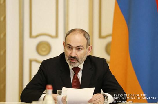 Турция принимает вместо Азербайджана решения в важнейших вопросах – премьер Армении