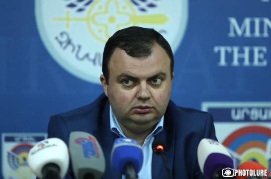 Армия Карабаха нанесет ответ на обстрелы Степанакерта