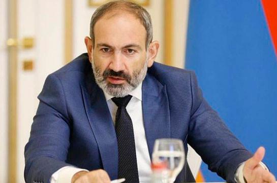 Турция вернулась на Южный Кавказ, чтобы продолжить Геноцид армян – интервью Никола Пашиняна изданию «The Globe and Mail»