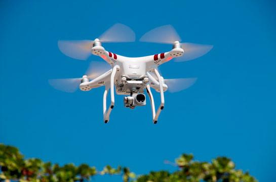 СНБ Армении призывает граждан и организации не использовать дроны