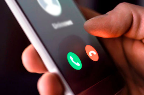 Минобороны Армении призывает граждан не обсуждать  боевые действия во время телефонных разговоров