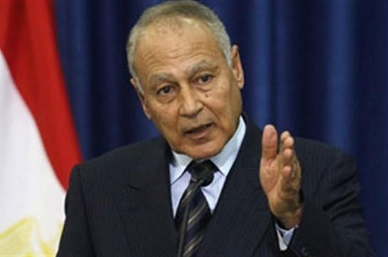 Генсек  Лиги арабских государств: раздражает, что Турция использует сирийских наёмников для борьбы против Армении на стороне Азербайджана