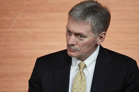 Песков прокомментировал слова Асада о сирийских боевиках в Карабахе