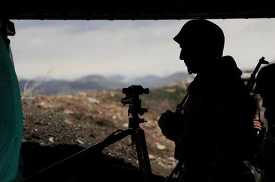 При отражении агрессии Азербайджана погиб еще 21 военнослужащий, общее число погибших с армянской стороны достигло 240 человек