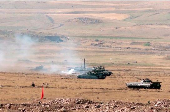 Лондон и Оттава поддержали позицию Минской группы ОБСЕ по Карабаху и призвали к прекращению огня