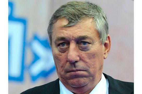 Экс-глава FILA обвиняется в получении крупной взятки от Азербайджана